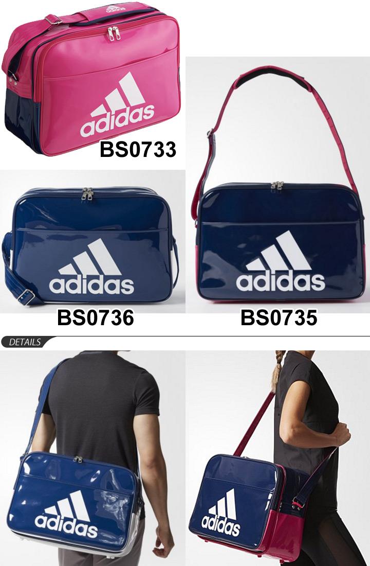 adidas enamel shoulder S  ◇The medium size is this!→ adidas enamel shoulder  M  1aca4720b