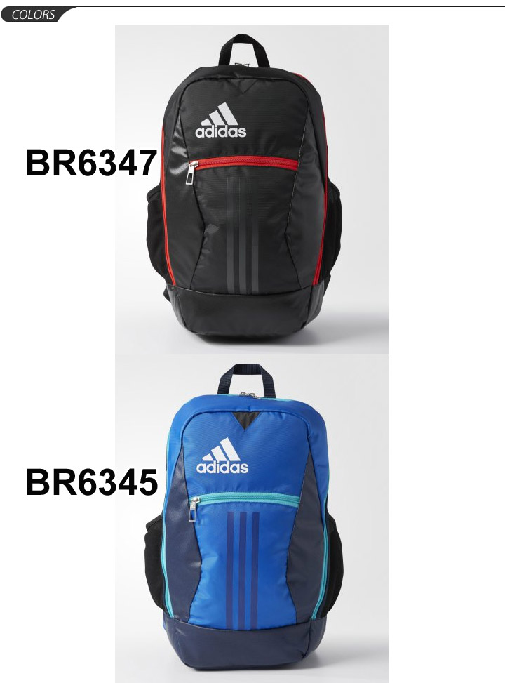 fcb0fdfa77 APWORLD KIDS  Child child Adidas adidas KIDS backpack 18L sports bag ...