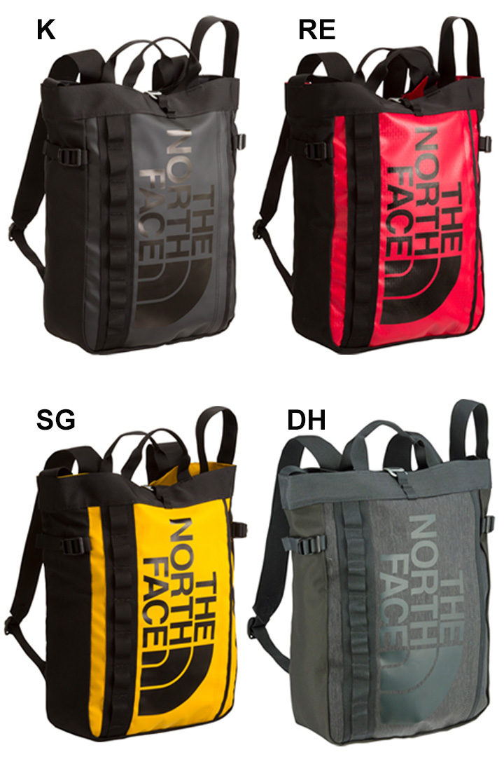 ... Tote bag THE NORTH FACE base camp fuse box 3WAY the North Face outdoor  town casual ...