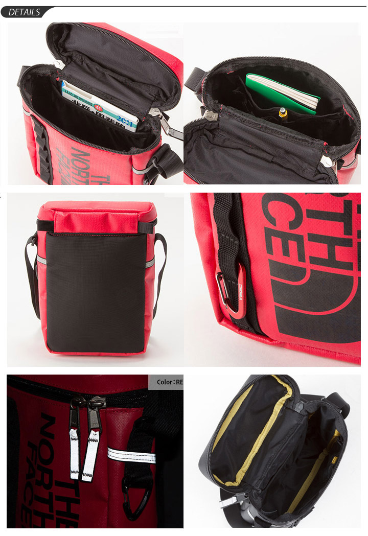neue Kollektion beste Angebote für günstigen preis genießen It is /NM81610/ at porch THE NORTH FACE base camp fuse Bock porch North  Face outdoor town casual bag length type bag bag men gap Dis BC Fuse Box  Pouch ...