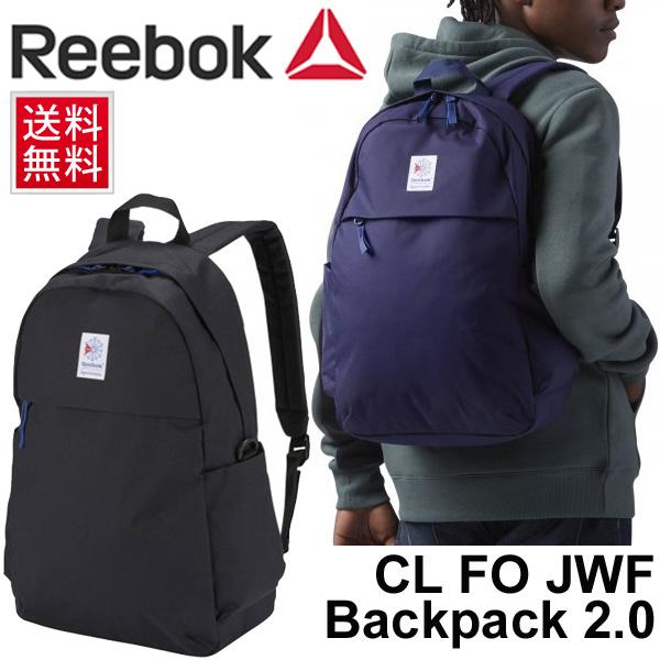 APWORLD KIDS  Backpack men gap Dis   Reebok Reebok CL FO JWF ...