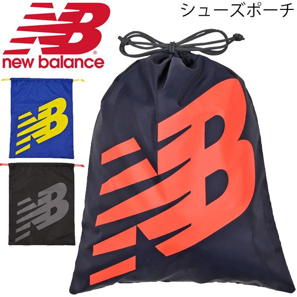 new balance drawstring bag