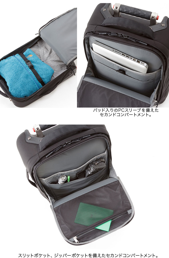 43ca590301e ... Carrier bag suitcase men gap Dis / ザノースフェイス THE NORTH FACE overhead  OVERHEAD/