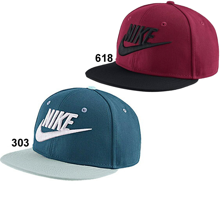 Nike NIKE YTH フューチュラスナップバック hat youth logo accessories sports casual   614590 for the child child of the kids cap boy woman fad22d9449e