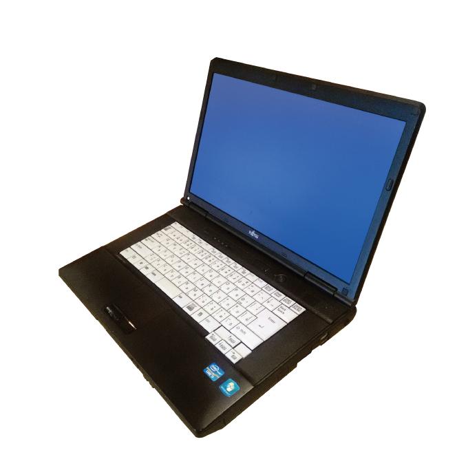 【送料無料】【中古パソコン】富士通 Fujitsu LIFEBOOK A561/D(FMVNA5NM) office付【windows10】※カスタマイズ可