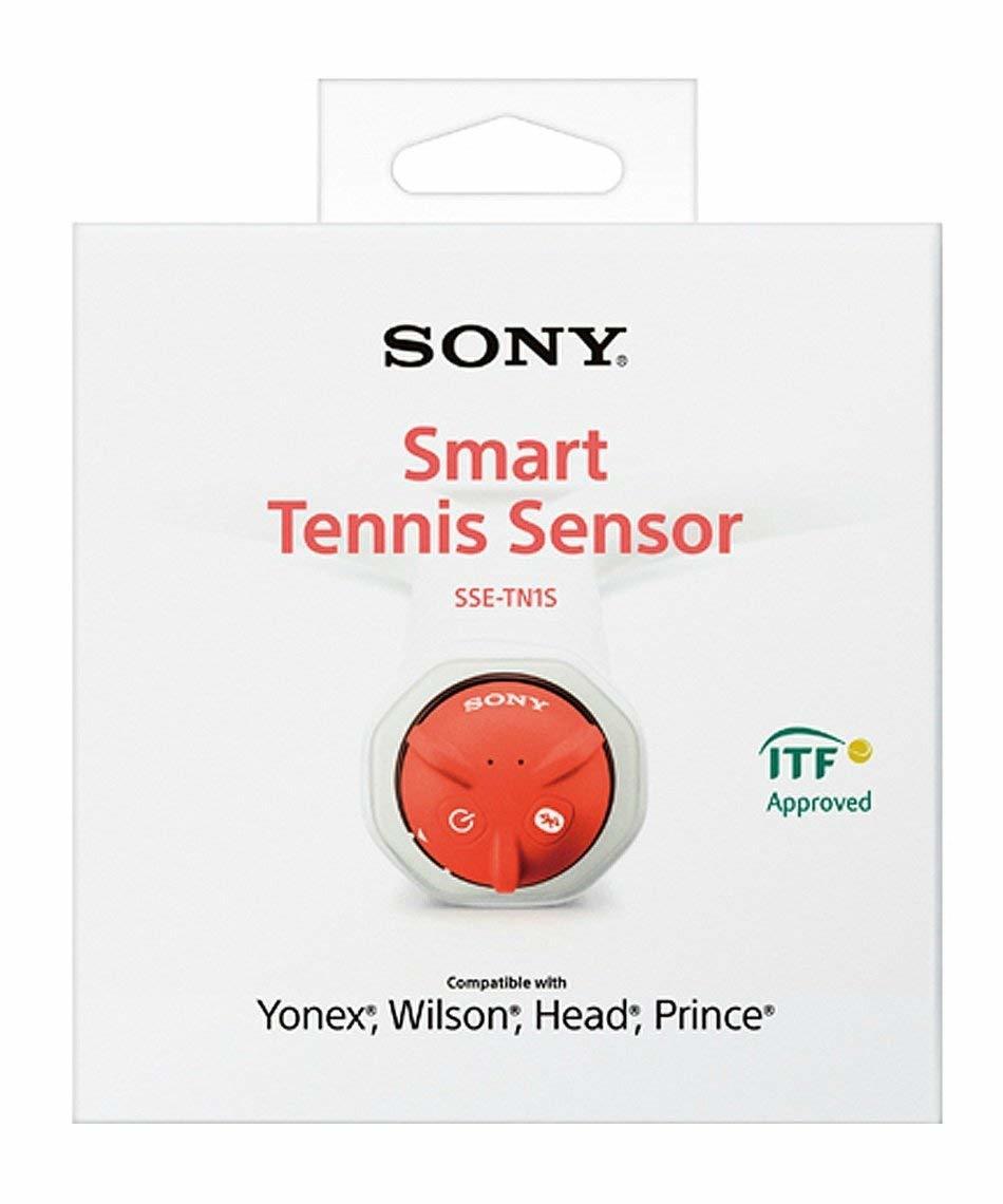 SONY Smart Tennis Sensor スマートテニスセンサー for YONEX SSE-TN1 ソニー YONEX ヨネックス