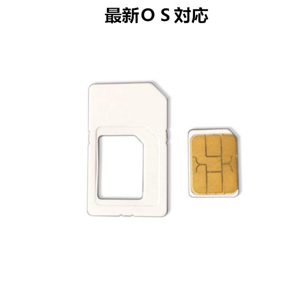 AU iPhone5 5c 倉庫 5s se用 NanoSIMカード 25%OFF ゆうパケット送料無料 アクティベートsimカードactivationアクティベーション 最新OS対応 アクティベートカードactivationアクティベーション NanoSIMサイズカード
