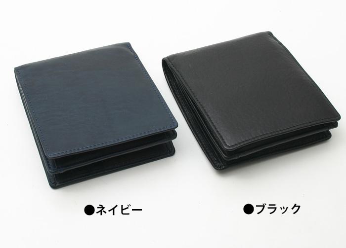★ポイント10倍 アニアリ 財布 サイフ aniary二つ折り財布 アンティークレザー 01-20000