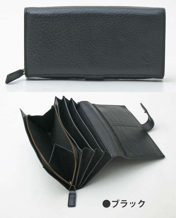 ☆ポイント10倍 CI-VA チーバサイフ ヌメ革 長財布CI-VA 1710VOLA(旧タイプ) チーバ 長財布