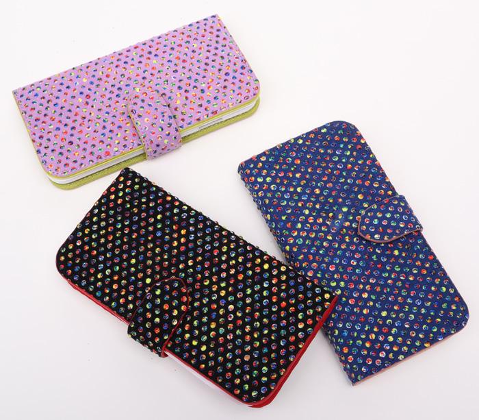 ツモリチサトキャリー tsumori chisato CARRY イリュージョン アイフォンケース(アイフォン8・アイフォン7専用)59009
