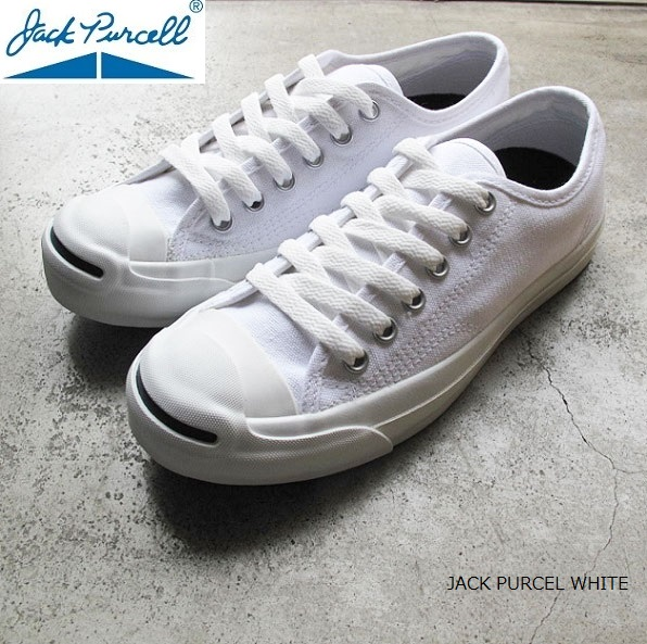 Converse Jack Purcell 3 colors Converse Jack Purcell Black, White, and Black Monochrome