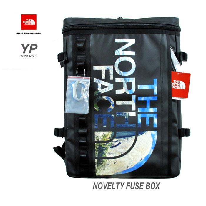 ザ ノースフェイス 2019年春夏最新在庫 ノベルティBCヒューズボックス The North Face Novelty BC Fuse Box NM81939 (YP)ヨセミテプリント