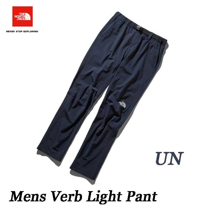 ザ ノースフェイス バーブライトパンツ(メンズ) The North Face Mens Verb Light Pant NB31803 (UN)アーバンネイビー