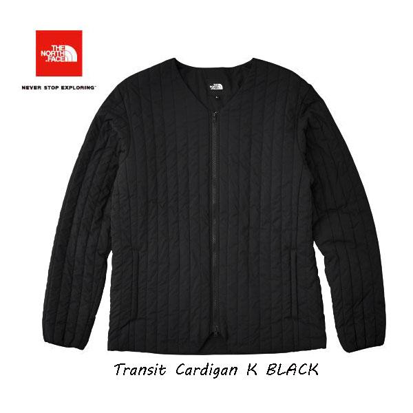 ザ ノースフェイス NY81861 K トランジット カーディガン(メンズ )2019年秋冬最新在庫 The North Face Mens Transit Cardigan NY81861 K BLACK