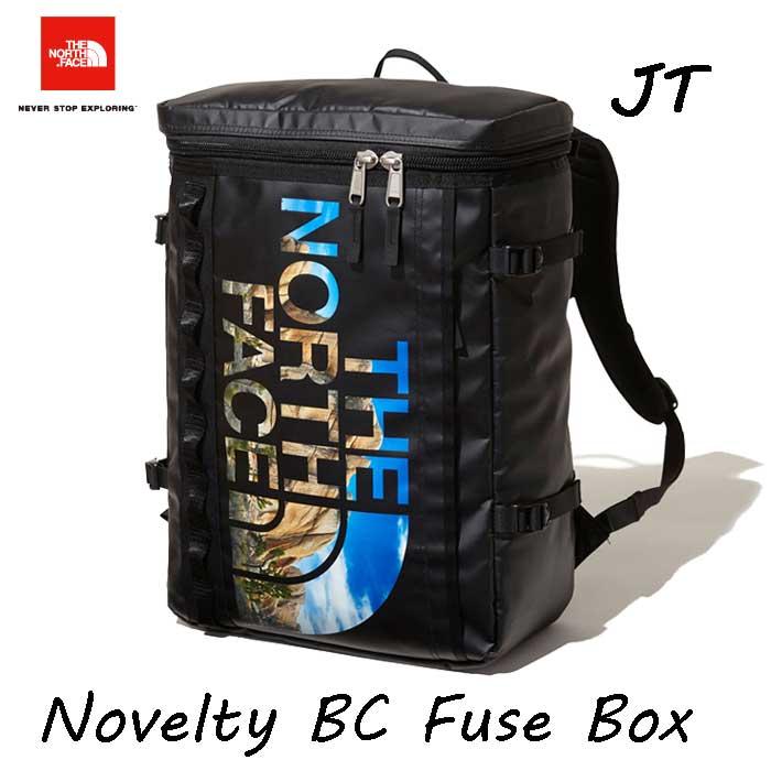 ザ ノースフェイス 2019年春夏最新在庫 ノベルティBCヒューズボックス The North Face Novelty BC Fuse Box NM81939 (JT)ジョシュアツリープリント