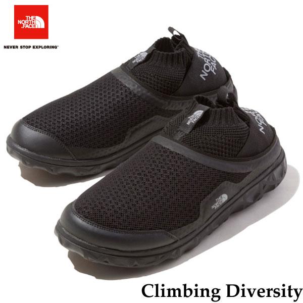 ザ ノースフェイス NF51902 KK クライミングディバーシティ(ユニセックス) The North Face Climbing Diversity (KK)TNFブラック TNF Black