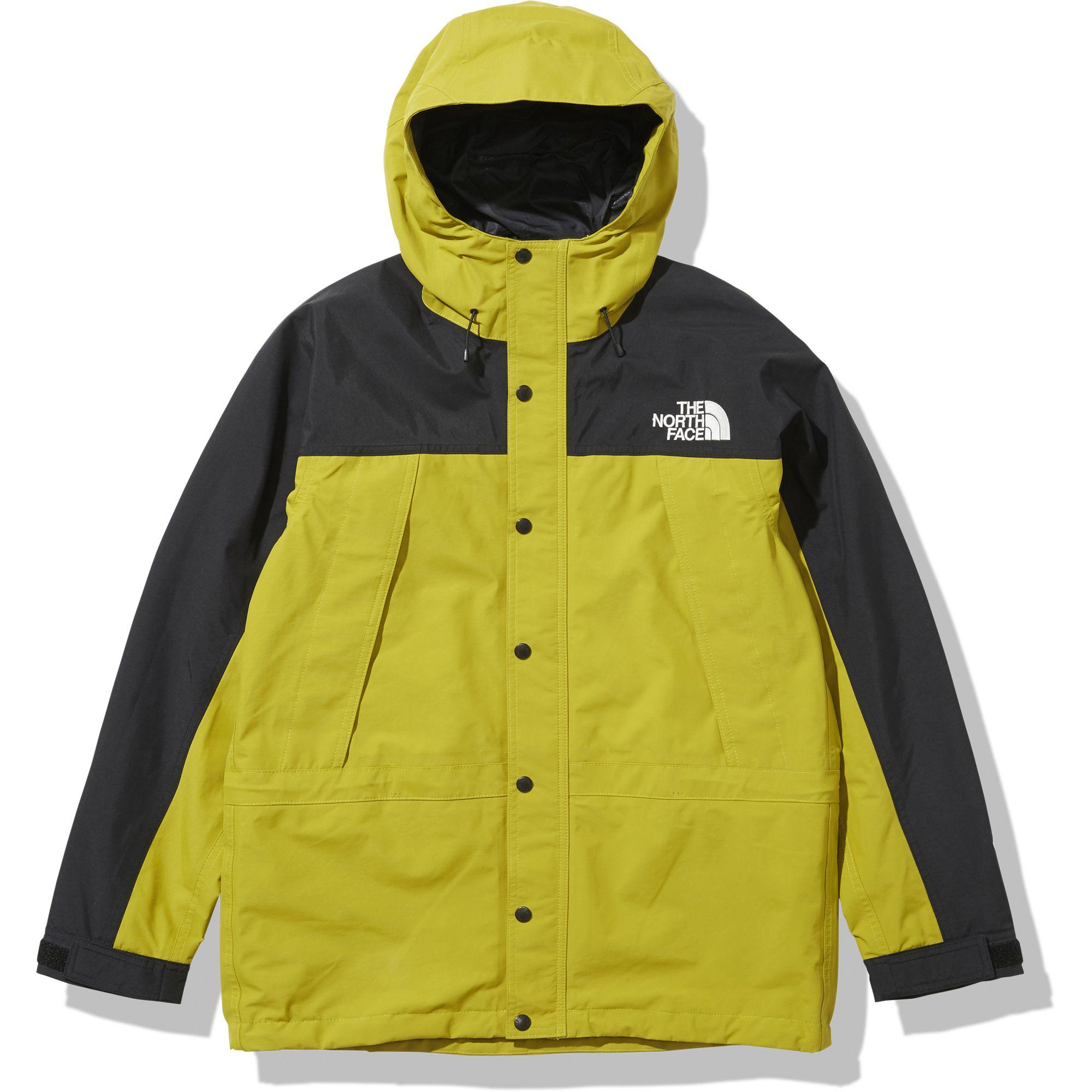 2021年最新在庫 GOLDWIN供給の日本正規商品です 激安超特価 ザ ノースフェイス NP11834 MT マウンテンライトジャケット メンズ Light Face Mountain 高品質新品 Mens North マッチャグリーン The Jacket