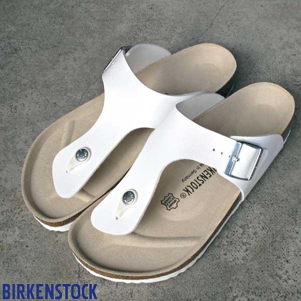Birkenstock Ramses white Birkenstock Ramses White Birko-Flor sandal Wilco flow Cork Sandals mens vilken 044731 regular imports a certificate with