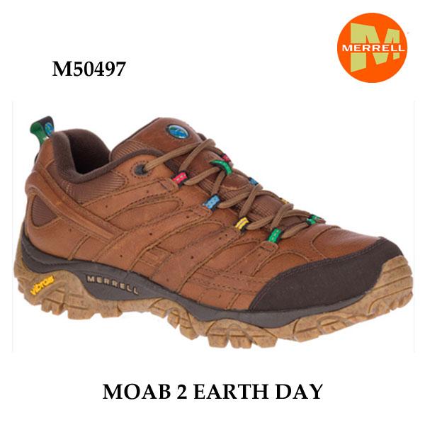 メレル モアブ 2 アース デイ M50497 MONKS ROBE Merrell MOAB 2 EARTH DAY メンズ アウトドア ゴアテックス スニーカー 防水