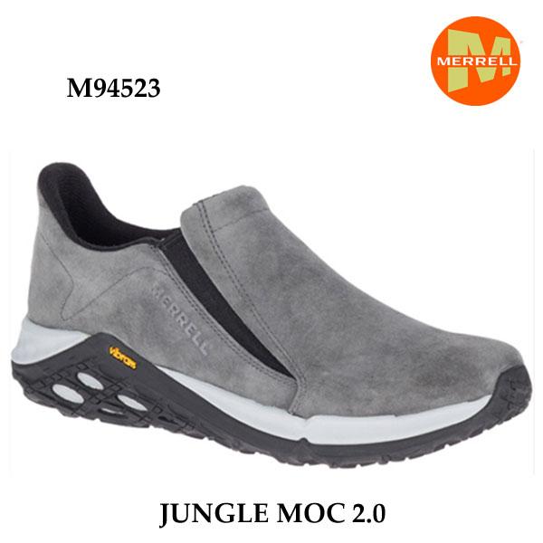メレル M94523 ジャングルモック 2.0 GRANITE Merrell JUNGLE MOC 2.0 メンズ アウトドア スニーカー