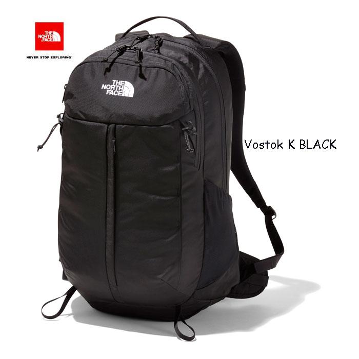 ザ ノースフェイス NM71959 (K) ボストーク 30L GOLDWIN日本正規品 The North Face VOSTOK NM71959 (K)ブラック NM71900 の後継品番となります。2019年秋冬最新モデル。