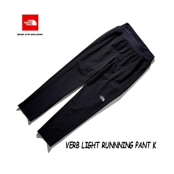ザ ノースフェイス NB31668 (K) バーブライトランニングパンツ(メンズ)人気のブラック! M L XL   The North Face Mens Verb Light Running Pant NB31668 (K)ブラック BLACK