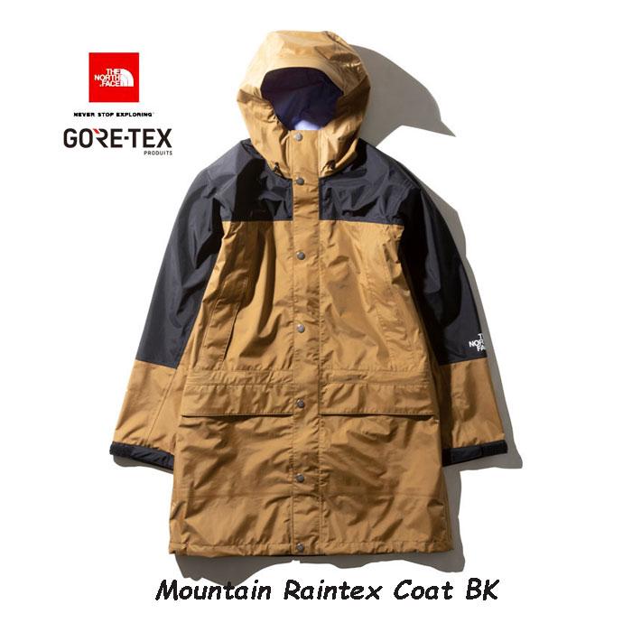 ザ ノースフェイス NP11940 (BK) 2019秋冬最新在庫 GORE-TEX(3層)WATERPROOF COAT マウンテンレインテックスコート(メンズ)ゴアテックス 3層 ウォータープルーフ ジャケット The North Face Mens Mountain Raintex Coat NP11940 (BK)ブリティッシュカーキ