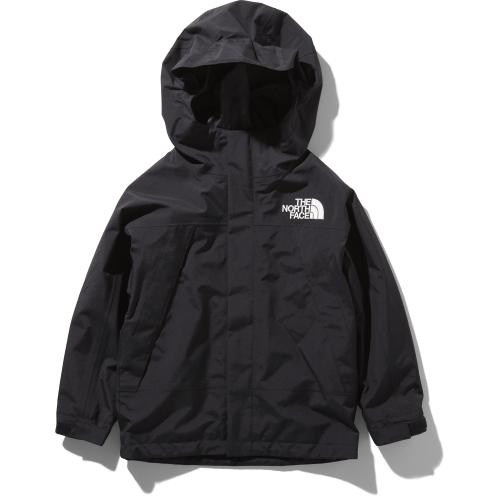 ザ ノースフェイス あす楽対応 120CM 140CM 無償修理対象日本正規品 マウンテンジャケット(キッズ) The North Face Kids Mountain Jacket NPJ61805 (K)ブラック