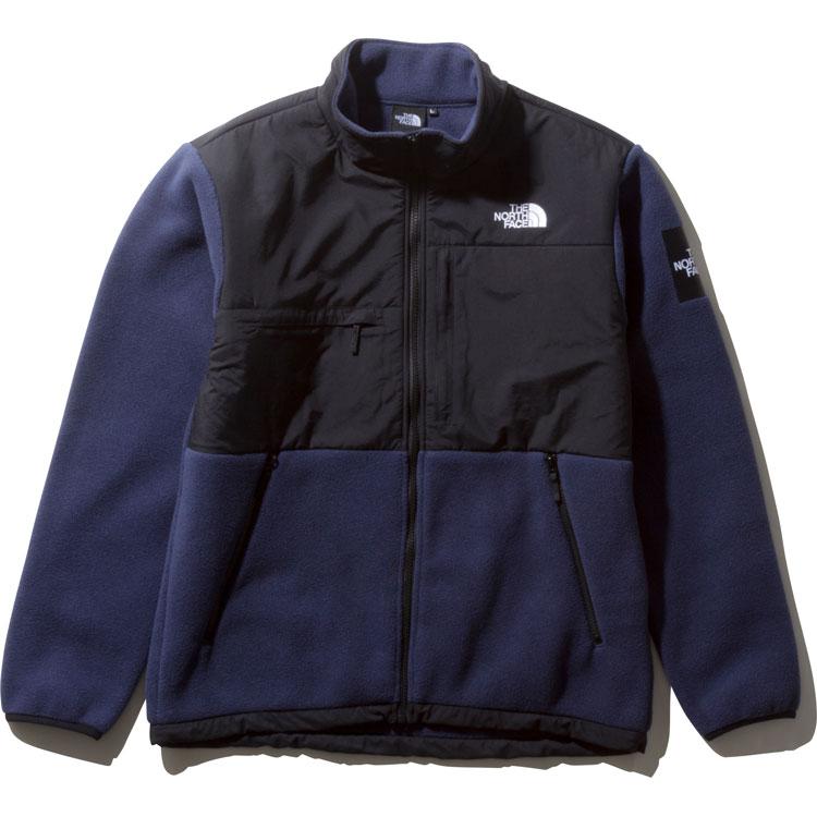 ザ ノースフェイス NA71951 UN デナリジャケット(メンズ) フリースジャケット The North Face Denali Jacket NA71951 (UN)アーバンネイビー