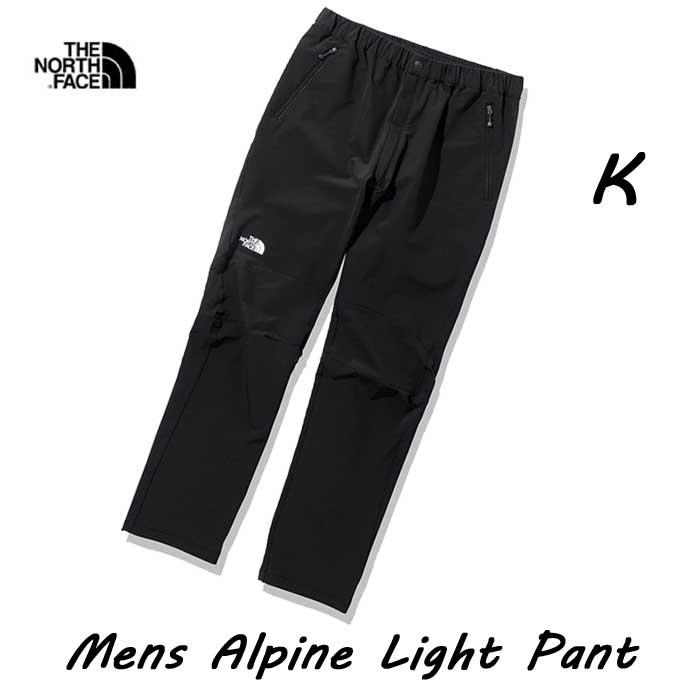 <title>安心のノースフェースGOLDWIN公式SHOP LIST掲載店 ザ ノースフェイス 25%OFF NB32027 K アルパインライトパンツ メンズ 多くの山岳ガイド達も愛用 The North Face Mens Alpine Light Pant ブラック</title>