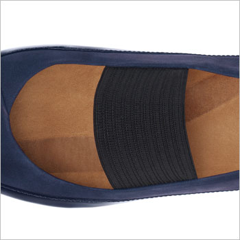 fitflop DUE m-j Mary Jane fit flops due Mary Jane walking shoes shoes ballet shoes wedge strap 1309 sgs