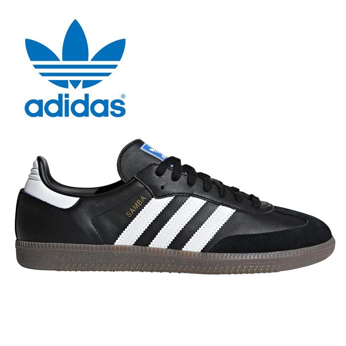 【送料無料】アディダス オリジナルス サンバ メンズ レディース スニーカー シューズ 靴 adidas originals SAMBA OG B75807