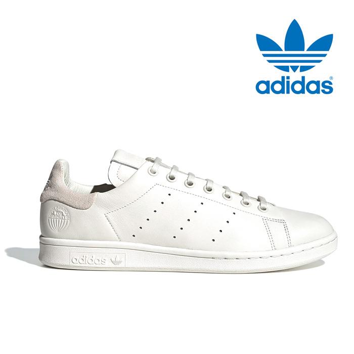送料無料 アディダス スニーカー オリジナルス スタンスミス リーコン メンズ レディース レザー シューズ 靴 ホワイト 白 adidas originals STAN SMITH RECON EF4001