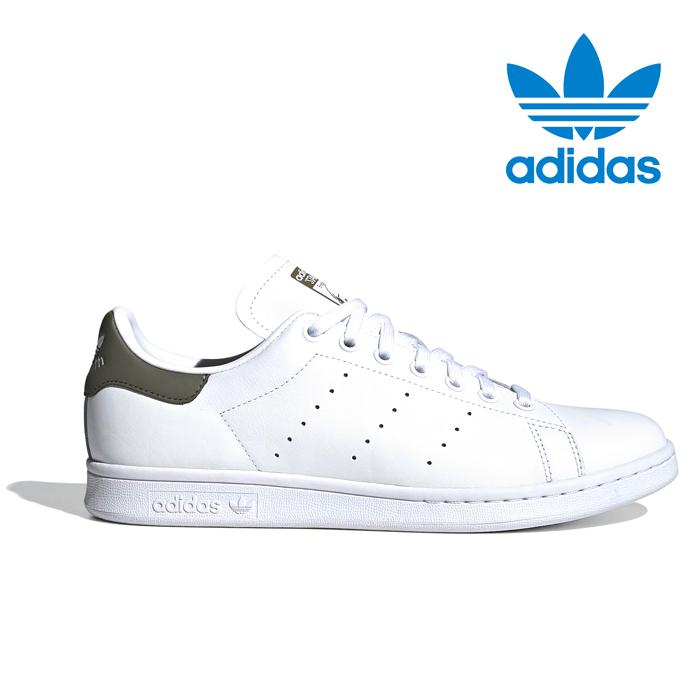 あす楽 即納 送料無料 アディダス スニーカー オリジナルス スタンスミス メンズ レディース レザー シューズ 靴 ホワイト 白 adidas originalsSTAN SMITH EF4479