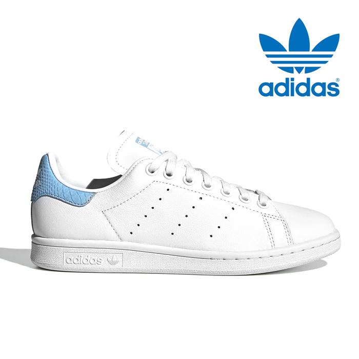 送料無料 アディダス スニーカー オリジナルス スタンスミス メンズ レディース シューズ 靴 白 ホワイト adidas originals STAN SMITH EF6877