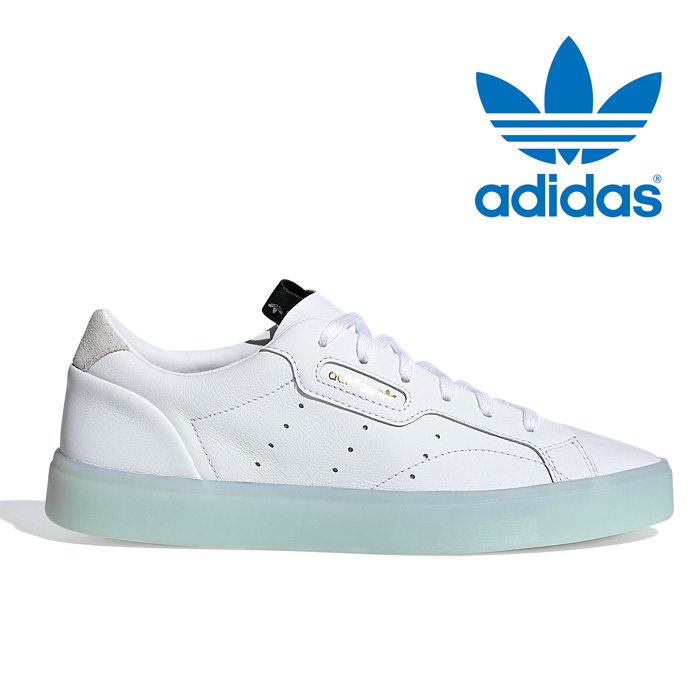 puerta Petrificar Profesión  adidas originals leather shoes Off 60% - www.hicomrak.com