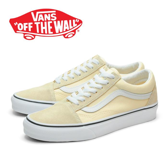 先行予約 送料無料 バンズ オールドスクール スニーカー メンズ レディース ローカット スケートシューズ 定番 白 ホワイト VANS OLD SKOOL CLASSIC WHITE/TRUE WHITE VN0A4U3BFRL 靴 くつ クツ