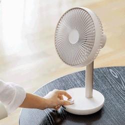 一度の充電で最大約30時間使用可能 ポータブル扇風機 家庭用扇風機 サーキュレーターの良いところを集めた扇風機 LUMENA ルーメナー コードレス扇風機 FAN PRIME 軽量 家電 季節家電 ストアー コードレス LUMENA扇風機 売れ筋ランキング シンプル ポータブル ルーメナー扇風機 車中 扇風機 多機能 便利 在宅ワーク 快適 持ち運び ファンプライム オフィス