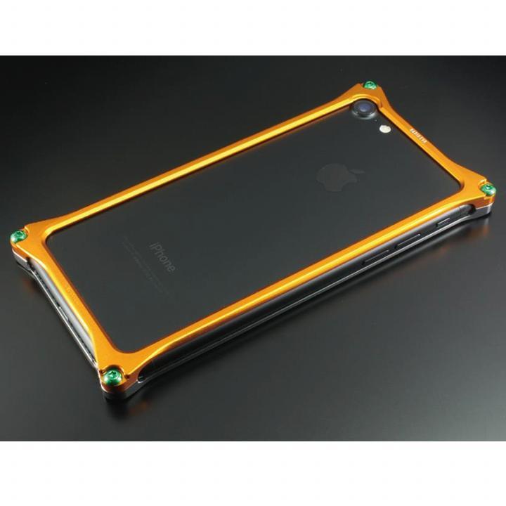 RADIO EVA×GILDdesign ソリッドバンパー iPhone 7