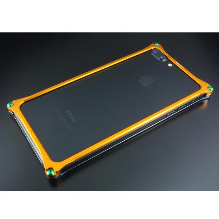 RADIO EVA×GILDdesign ソリッドバンパー iPhone 7 Plus