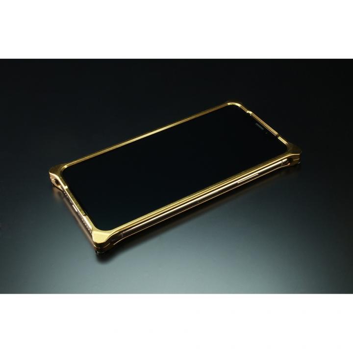 ギルドデザイン ソリッドバンパー iPhone XS Max