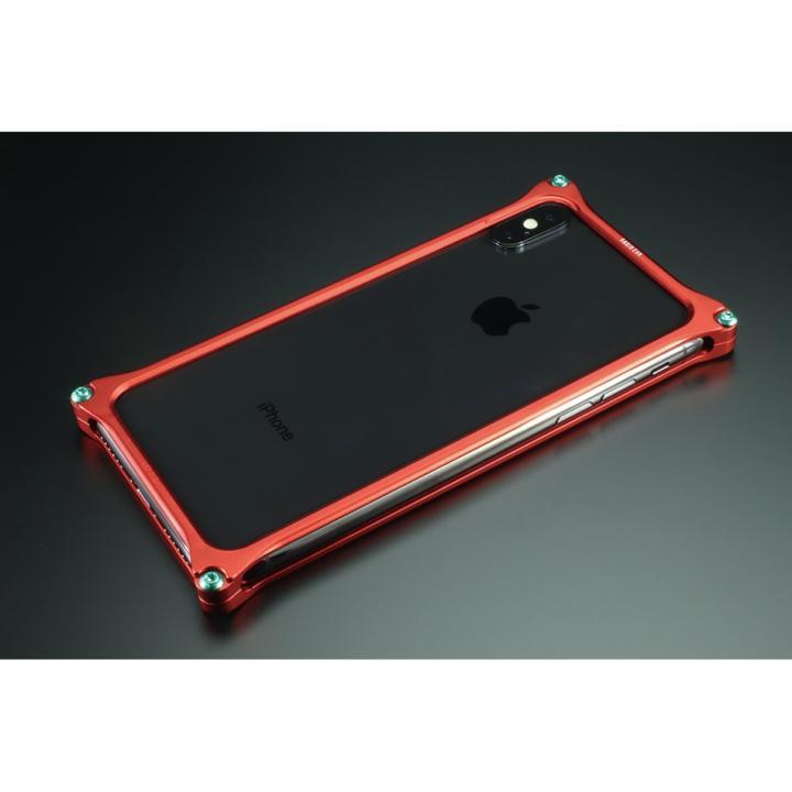 RADIO EVA×GILDdesign ソリッドバンパー 式波・アスカ・ラングレー iPhone X