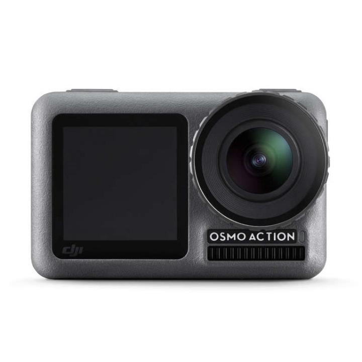 OSMO Action 防水アクションカメラ【6月中旬】