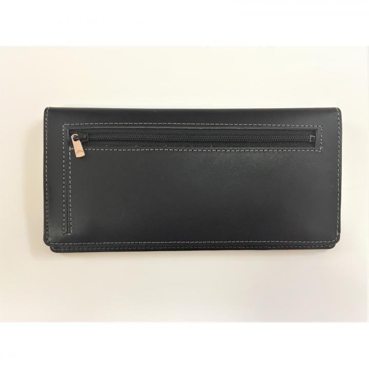 カードを30枚入れても薄い長財布(小銭入れ付)BT02