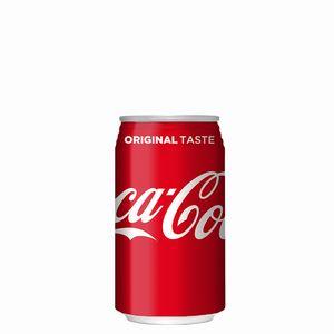 コカ・コーラ 350ml缶