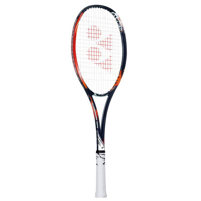 YONEX ヨネックス ソフトテニスラケット ジオブレイク70V 前衛用 フレームのみ(ガットなし)(geo70v816)