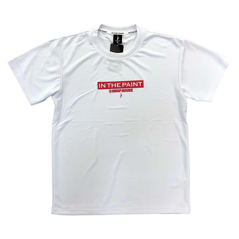 IN THE PAINT インザペイント オリジナルTシャツ プラクティス半袖シャツ itp2002hh 2020su バスケットボール 2106sl アウトレットセール 特集 格安 価格でご提供いたします