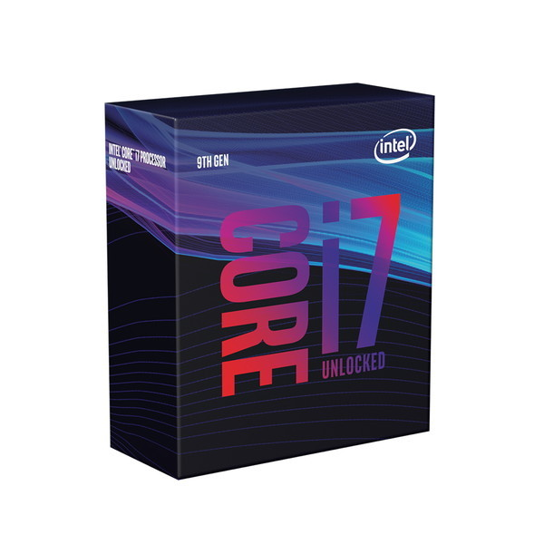 【4/1 24時間限定!全品ポイント最大22倍!!】(4月2日出荷予定)CPU インテル(intel) Core i7-9700K BOX (プロセッサ名:Core i7-9700K/(Coffee Lake-S Refresh) クロック周波数:3.6GHz ソケット形状:LGA1151) (JAN 0735858394635)