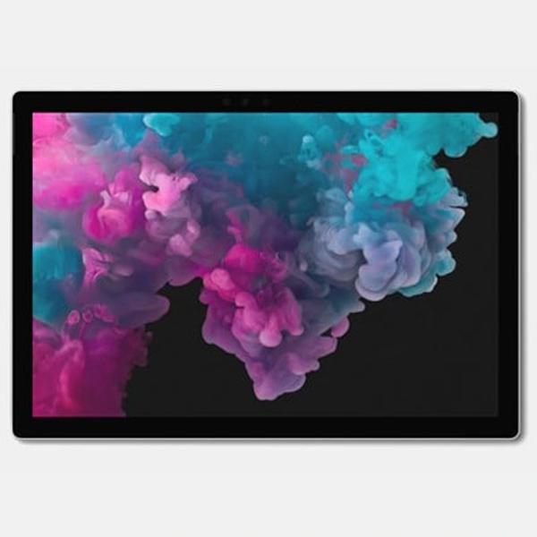 タブレットPC マイクロソフト(Microsoft) Surface Pro 6 Office付き Home and Business 2019 KJT-00027 プラチナ (OS種類:Windows 10 Home 画面サイズ:12.3インチ CPU:Core i5 8250U/1.6GHz 記憶容量:256GB) 本体 新品 (JAN 4549576106083)