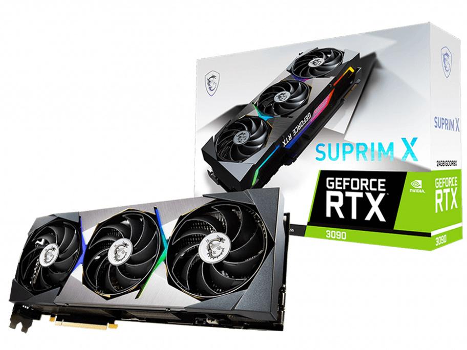 【超特価sale開催】 【最大1万円OFFクーポン配布 4719072762490★4月28日01:59まで★店内全品対象 GDDR6X HDMIx1】グラフィックボード MSI GeForce RTX 3090 SUPRIM X 24G NVIDIA GeForce RTX 3090 PCI Express 4.0 HDMIx1 DisplayPortx3 GDDR6X 24GB [GeForceRTX3090SUPRIMX24G] 4719072762490, シコタングン:0b54eceb --- online-cv.site